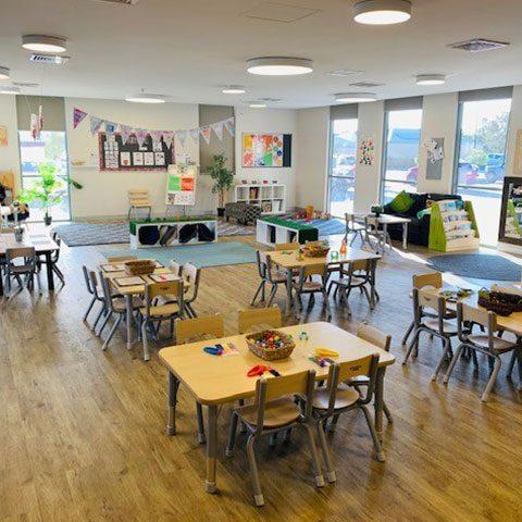 Kindy - Alkimos Beach Early Learning Centre