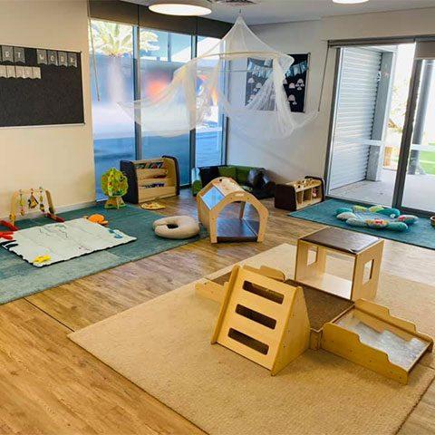 Nursery - Alkimos Beach Early Learning Centre